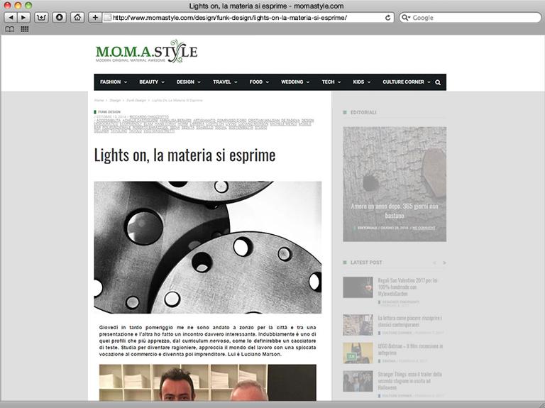 Momastyle.com