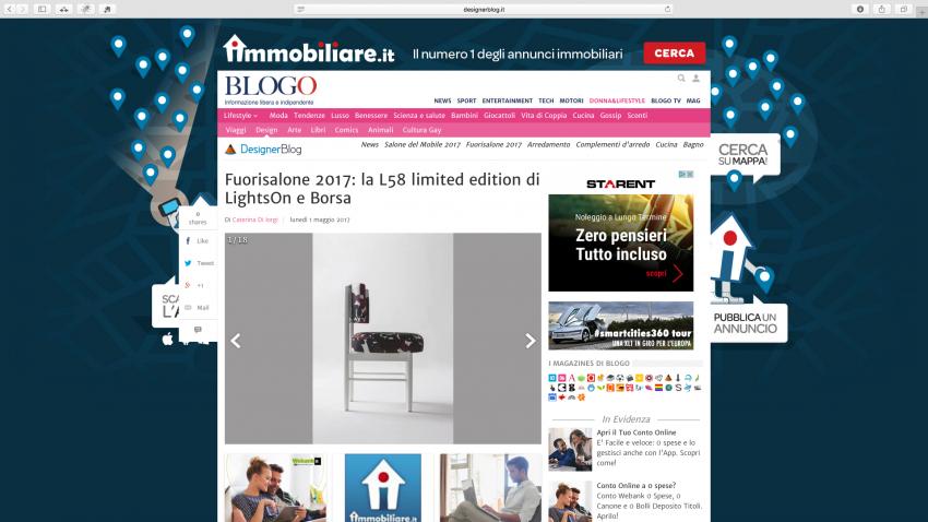 Designerblog.it
