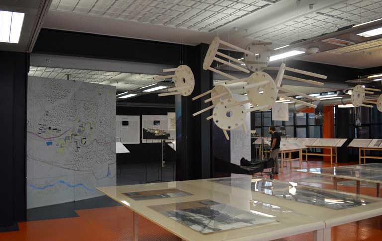 Design politecnico the design process with design for Interior design politecnico di milano