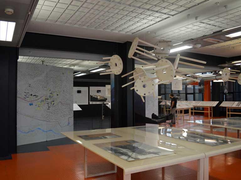 L09 in mostra al Politecnico di Milano