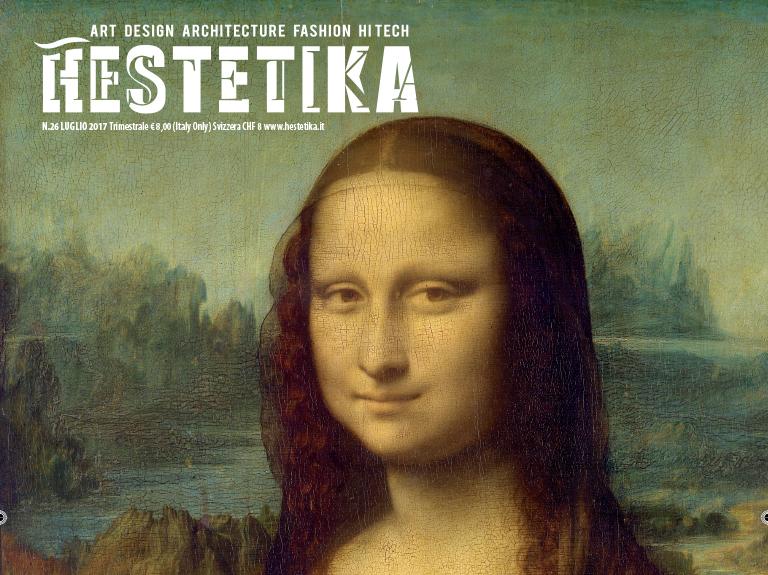 L58 con Borsa sul numero di Hestetika