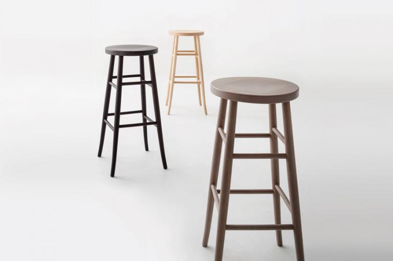 L sgabello sgabelli in legno e sedie di design lightson